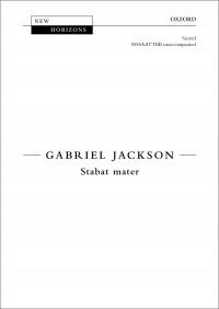 Jackson: Stabat mater
