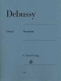 Debussy: Nocturne for Piano