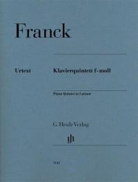 Franck: Piano Quintet in F minor
