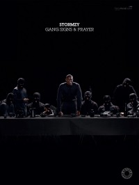 Stormzy: Gang Signs & Prayer (Piano, Vocal and Guitar)