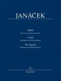 Janácek, Leos: Mládí (Youth)