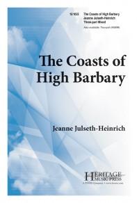 Jeanne Julseth: The Coasts Of High Barbary
