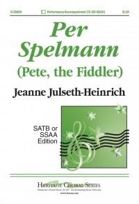 Jeanne Julseth: Per Spelmann
