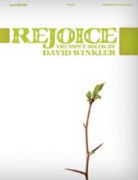 David Winkler: Rejoice