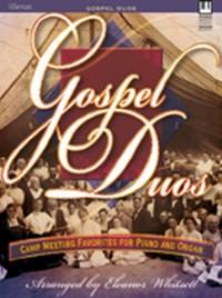 Eleanor Whitsett: Gospel Duos