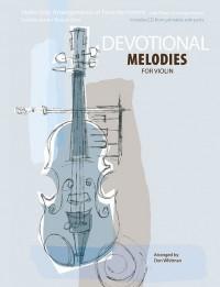 Don Whitman: Devotional Melodies For Violin