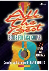 David Winkler: All The Best Songs For Easy Guitar