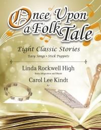 Linda High: Once Upon A Folk Tale