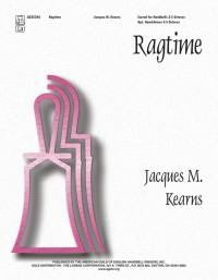 Jacques M. Kearns: Ragtime