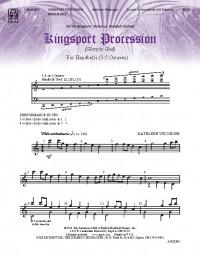 Kathleen Wissinger: Kingsport Procession (Glory To God)