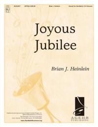 Brian J. Heinlein: Joyous Jubilee