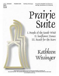 Kathleen Wissinger: Prairie Suite