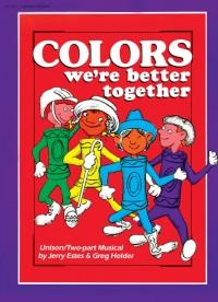 Greg Holder: Colors
