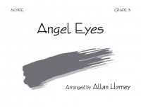 Allan L. Horney: Angel Eyes