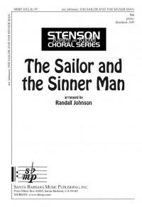 Randall Johnson: The Sailor and The Sinner Man