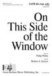 Philip White: On This Side Of The Window