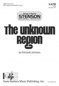 Randall Johnson: The Unknown Region