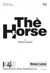 Patricia Hurlbutt: The Horse