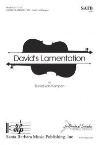 David von Kampen: David's Lamentation