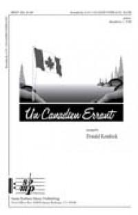 Donald Kendrick: Un Canadien Errant