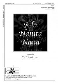 Ed Henderson: A La Nanita
