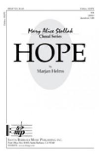 Marjan Helms: Hope