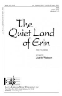 Judith Watson: The Quiet Land Of Erin
