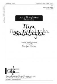 Marjan Helms: Tum Balalayka