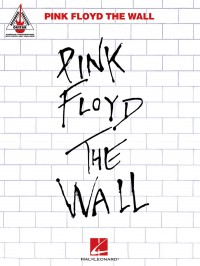 Pink Floyd: The Wall (Guitar Recorded Versions)