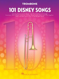 101 Disney Songs: Trombone