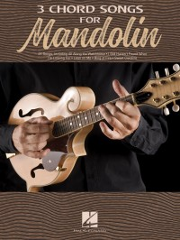 3 Chord Songs for Mandolin