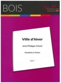 Jean Philippe Ichard: Ville D'Hiver