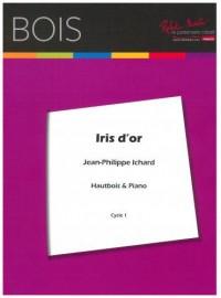 Jean Philippe Ichard: Iris D'Or