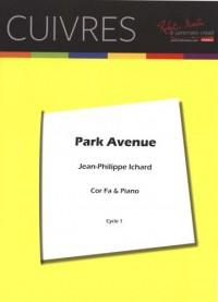 Jean Philippe Ichard: Park Avenue