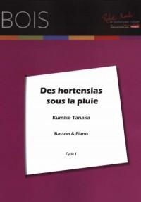 Jean Philippe Ichard: Des Hortensias Sous La Pluie