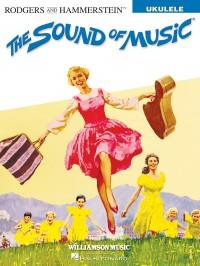 The Sound Of Music For Ukulele