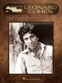 E-Z Play: Leonard Cohen