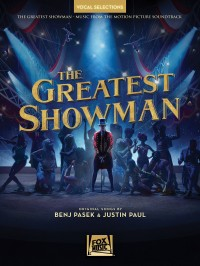 The Greatest Showman (Vocal Selections)