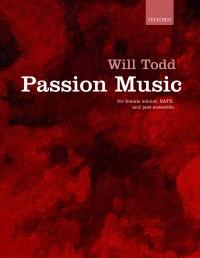 Todd: Passion Music