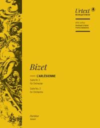 Georges Bizet: L'Arlésienne Suite No. 2