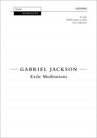 Jackson: Exile Meditations