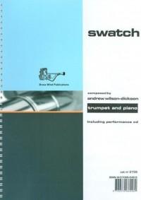 Wilson-Dickson: Swatch