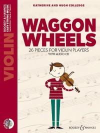 Waggon Wheels (New Edition)
