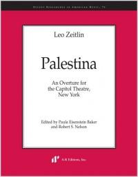Zeitlin: Palestina