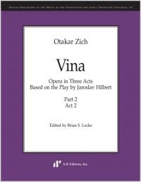 Zich: Vina, Part 2