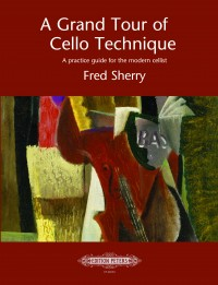 Fred Sherry: A Grand Tour of Cello Technique