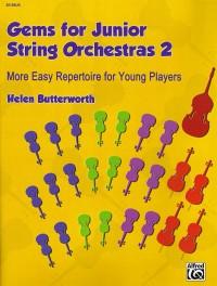 Gems for Junior String Orchestras 2