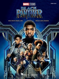 Black Panther (Piano Selections)