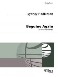 Sydney Hodkinson: Beguine Again
