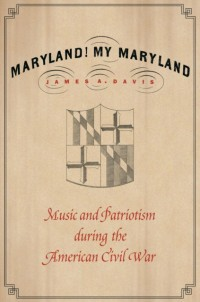 Maryland! My Maryland